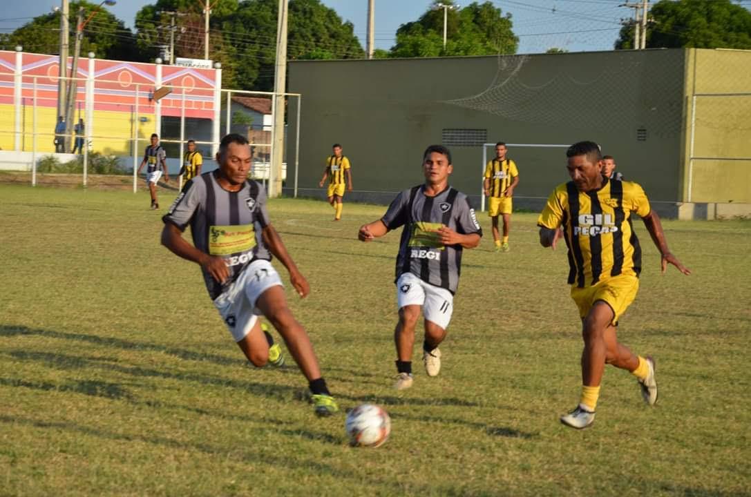 São Vicente, Galáticos, Lagoa do Piripiri, Flameguinho e Anajás vencem a 6ª rodada do XXIX Campeonato Rural de Futebol