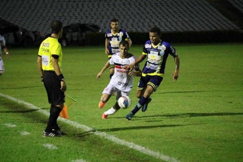 Altos e River decidem neste domingo o título do Campeonato Piauiense