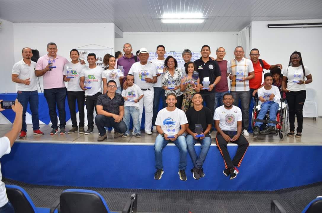 Evento Café com Esporte homenageia atletas que se destacam no esporte em Teresina