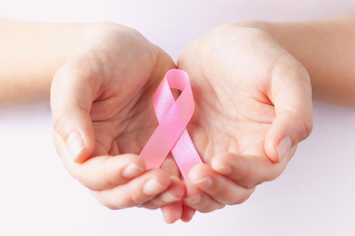 Outubro Rosa: prevenção e combate ao câncer de mama