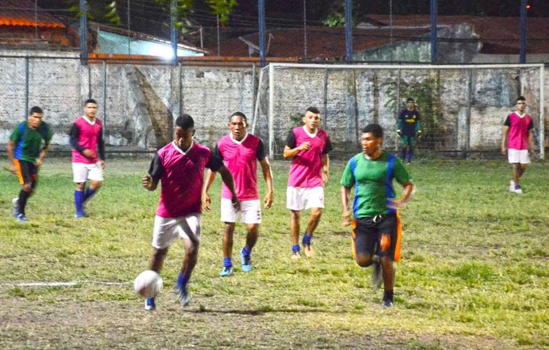 SEMEL realiza o XXIX Campeonato Rural de Futebol entra na segunda fase