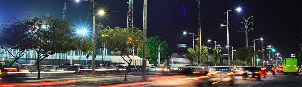 Empresa que vence licitação investirá R$ 130 milhões na iluminação em Teresina