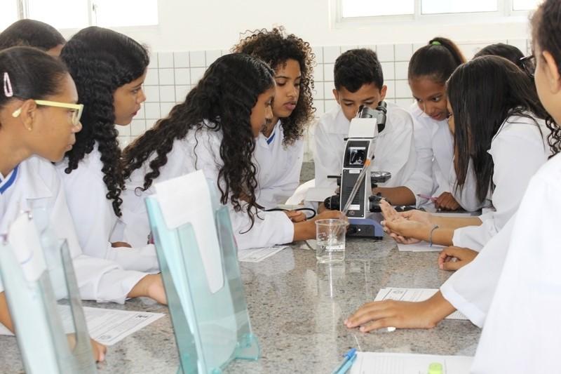 Programa Cidade Olímpica Educacional lança edital de processo seletivo para 2020
