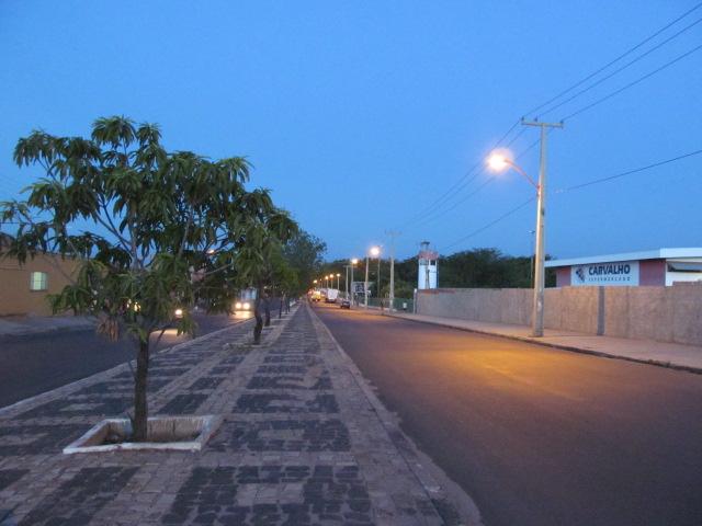 Strans interditará cruzamentos e rotatória na zona Norte de Teresina