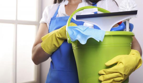 País tem o maior número de empregadas domésticas do mundo