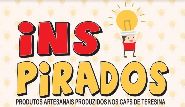 Feira de Artesanato com produtos feitos pelos pacientes da rede de saúde mental de Teresina inicia amanhã (31)