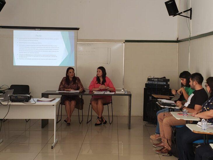Semar promoveu a XIV Reunião Ordinária do Conselho Estadual de Recursos Hídricos