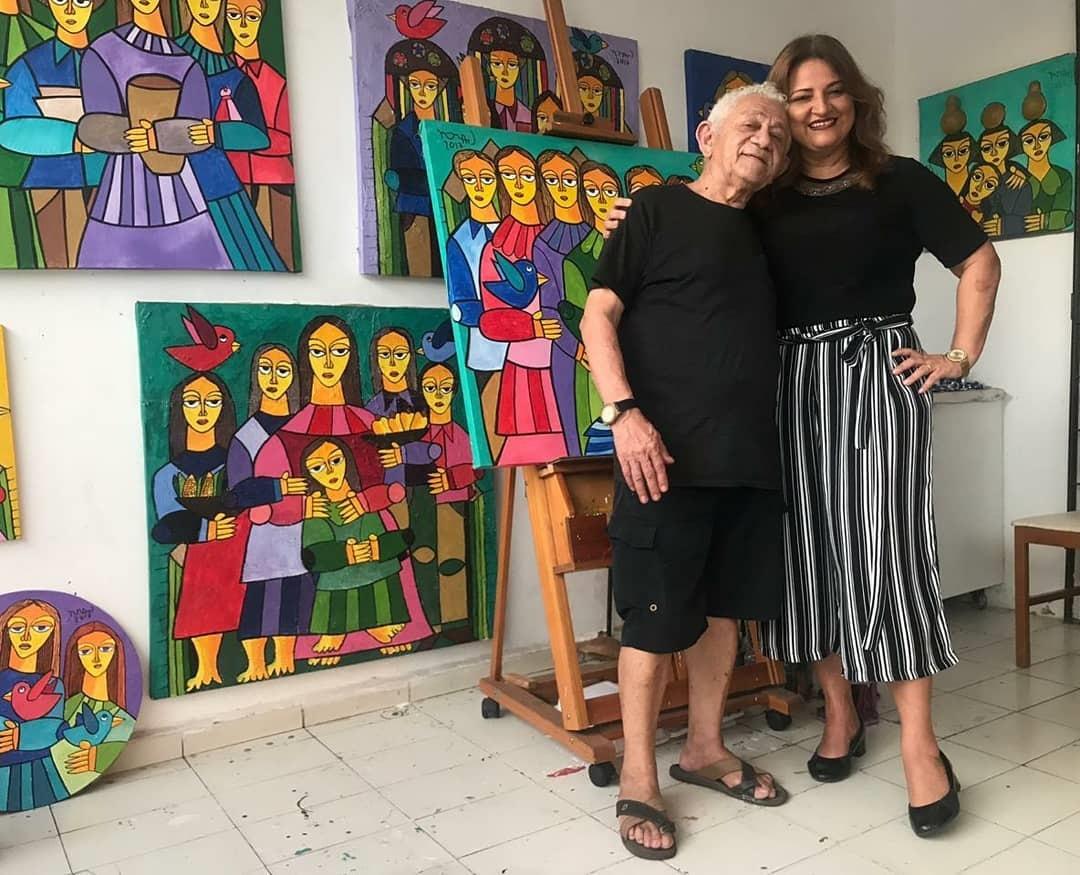Arte Ao Vivo e a Cores: conseguimos fazer 30 lives sobre arte no Instagram!