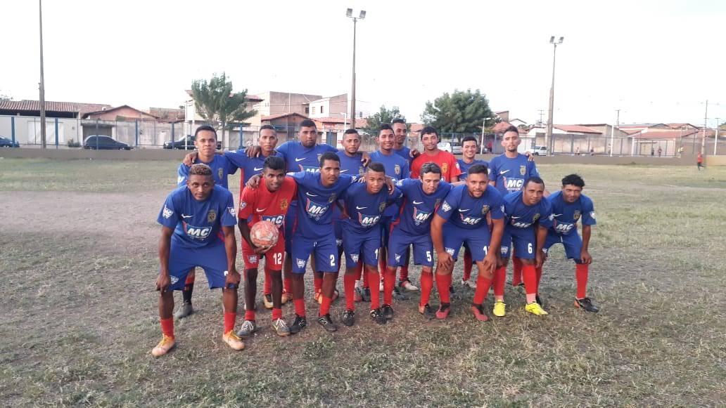 Campeonato Rural finaliza segunda rodada neste domingo (3)