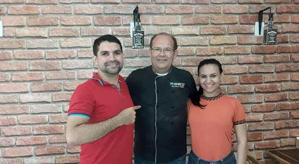 Festival Sabor Maior terá orientação de chef com especialização internacional