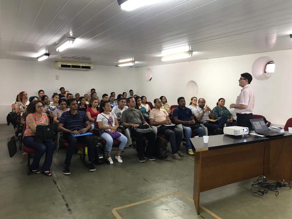 Workshop do Balcão do Trabalhador terá como tema desafios do primeiro emprego