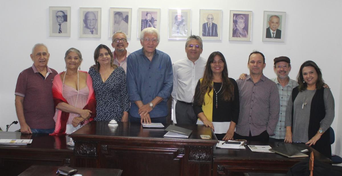 Conselho de Cultura empossa novos conselheiros nesta terça (5)