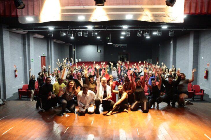 Grupo de Teatro da Uespi é indicado a cinco categorias no prêmio Melhores do Teatro Piauiense