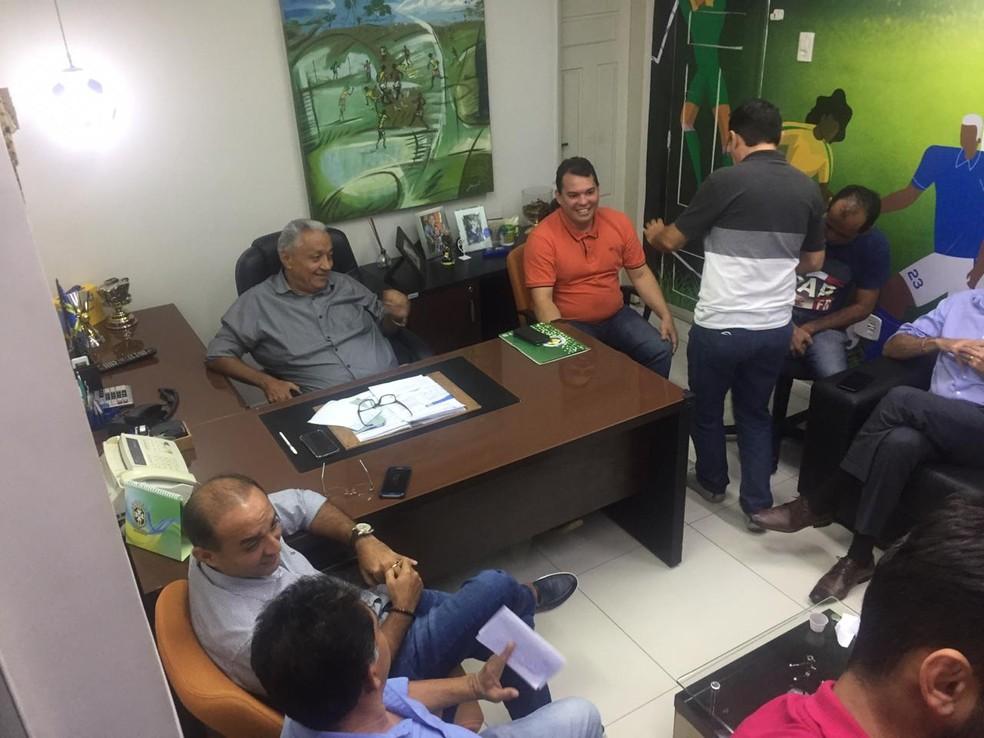 Piauiense 2020 não terá semifinais