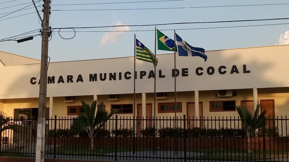 Vereadores de Cocal elaboram projeto de Lei que devolve direitos a professores