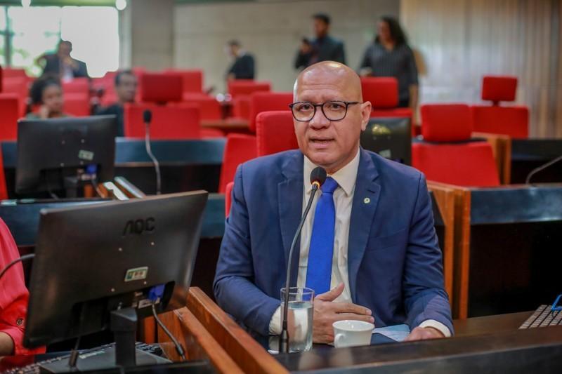 Deputado estadual critica PEC enviado ao Congresso Nacional