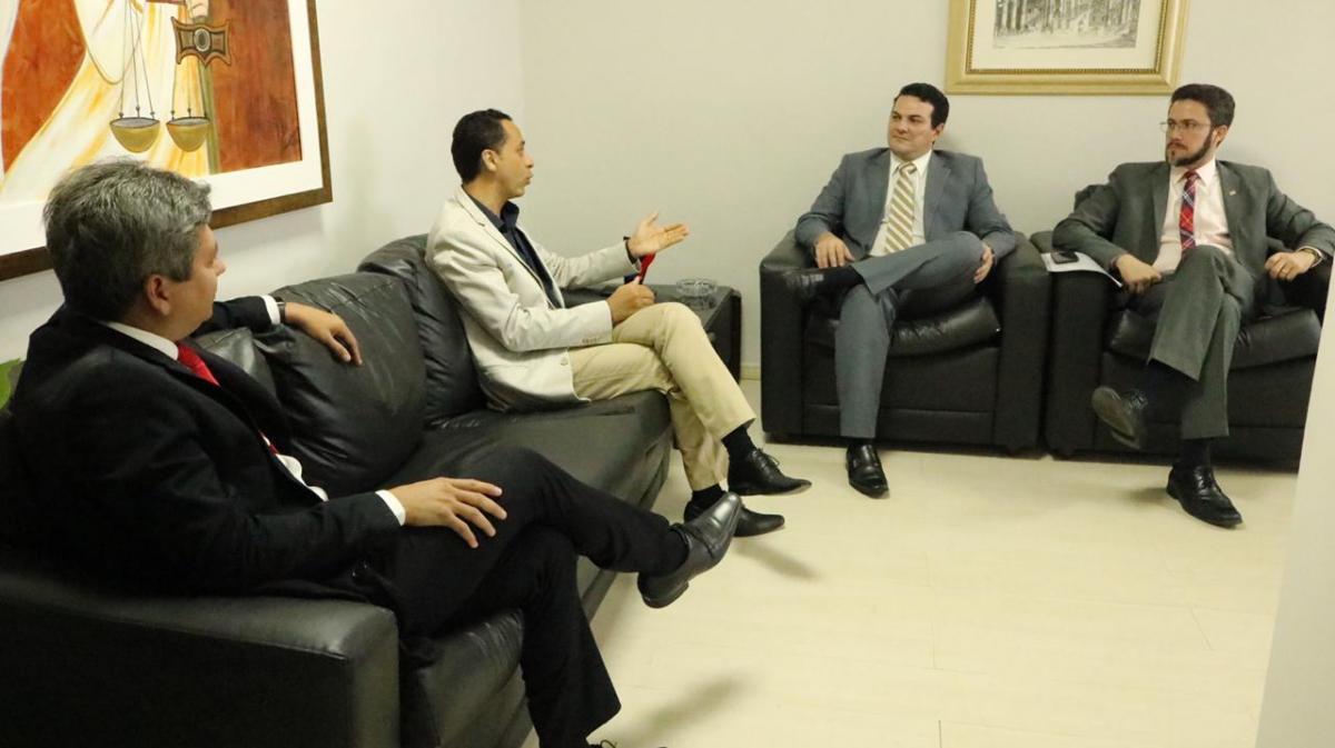 Obras jurídicas serão expostas pela OAB-PI no Salipi 2020