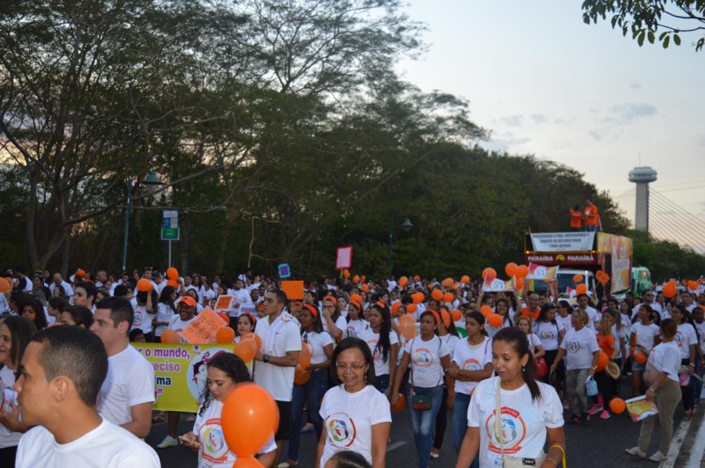 7ª edição da Marcha pela Humanização do Parto acontecerá sábado (9) na Estaiada