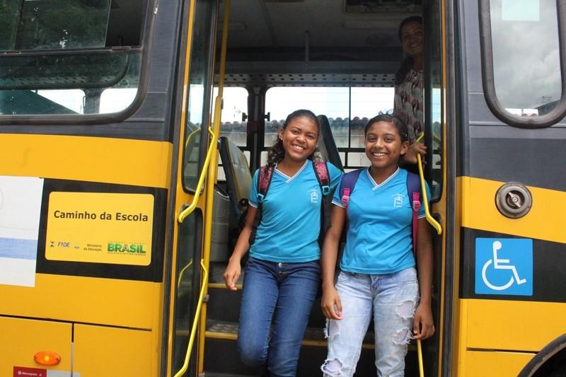 Teresina tem sido a capital com o melhor resultado em acompanhamento escolar segundo o MEC