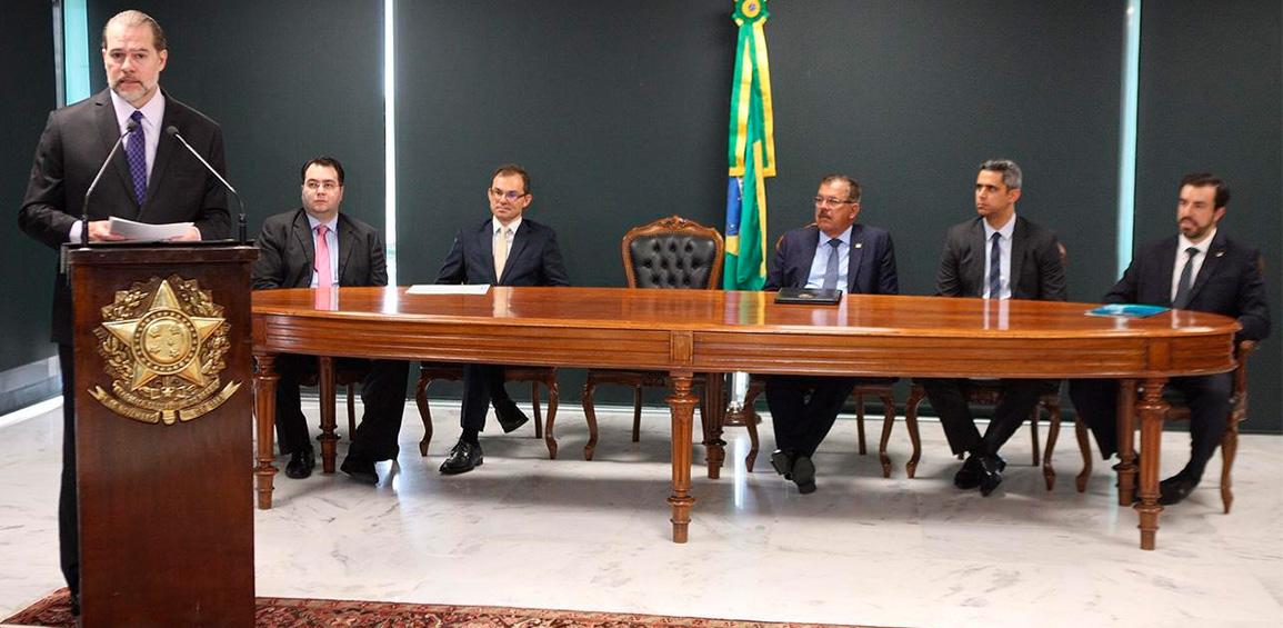 Anatel aderiu ao termo de cooperação firmado junto ao CNJ e a Senacon
