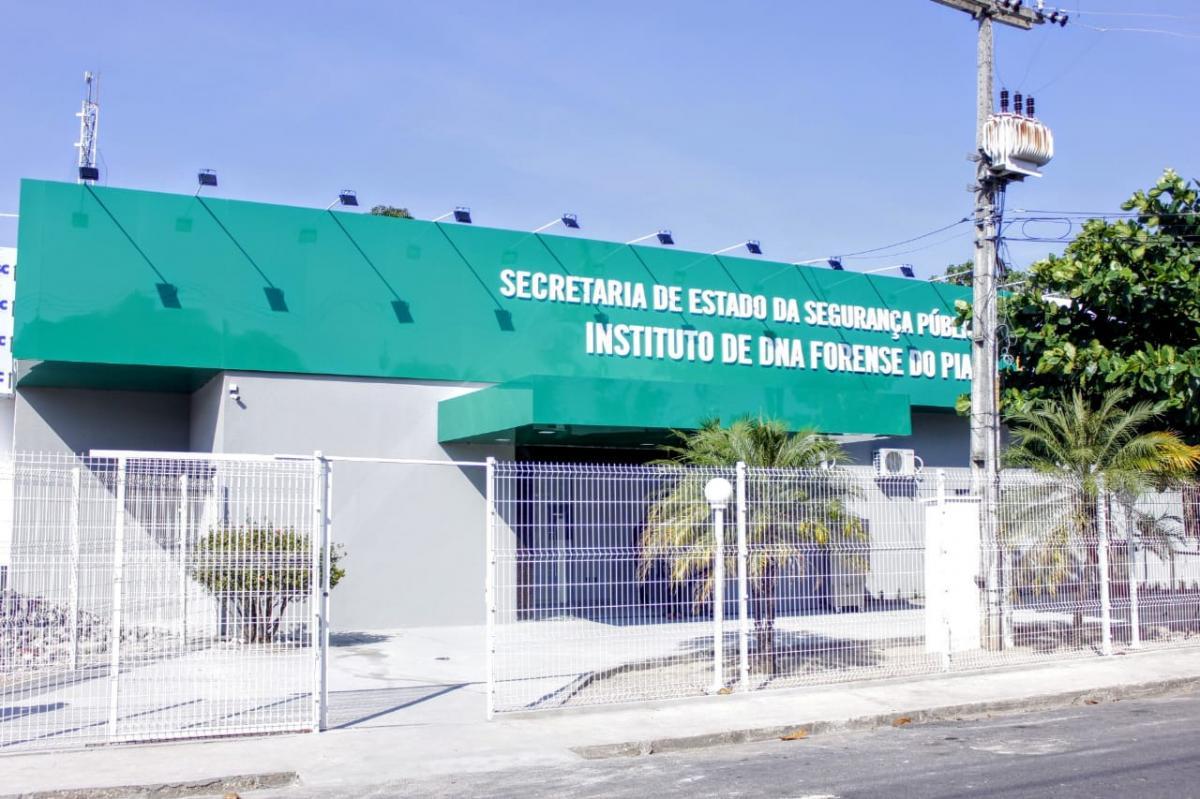 SSP inaugura o primeiro Instituto de DNA Forense do Estado nesta segunda-feira (11)