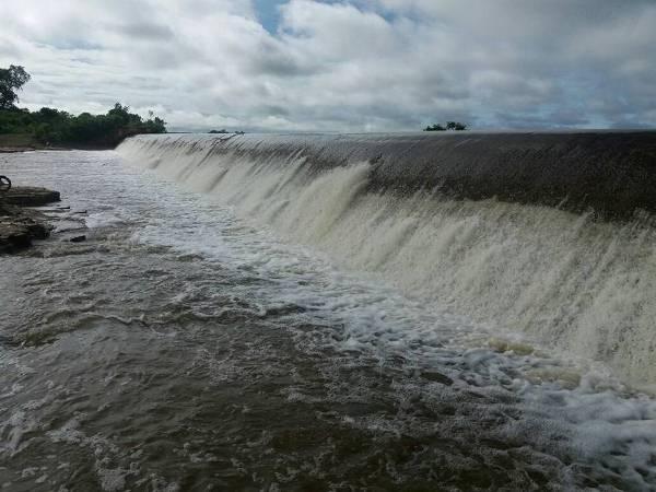 IDEPI afirma existir infiltrações em barragem de Campo Maior