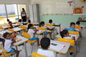 Projeto de Lei implantará 8 escolas de tempo integral em Teresina