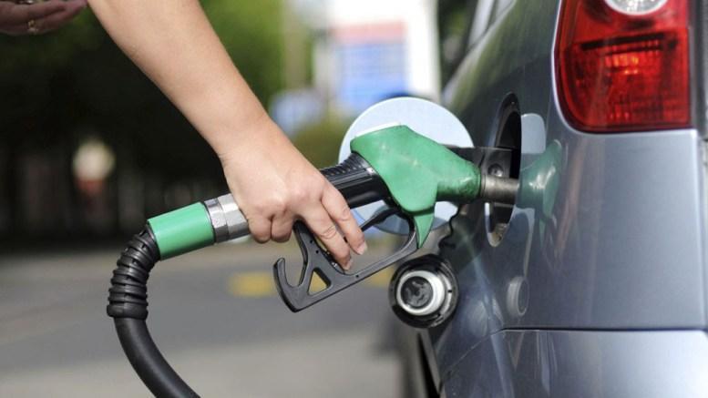 Preço da gasolina em suas refinarias é reajustado em 2,8%