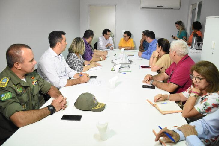 Governo do Piauí lançará edital de apoio a entidades que desenvolvem ações sociais