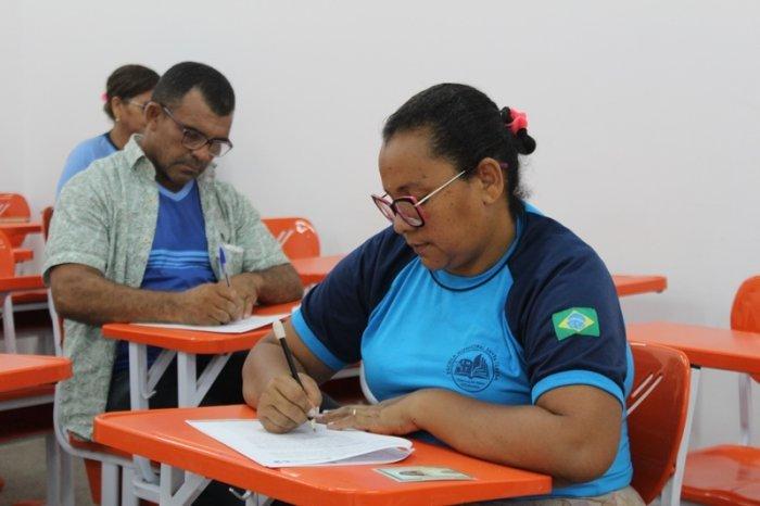 SEMEC e ALFASOL divulgam resultados de prêmios da Educação de Jovens e Adultos
