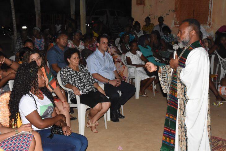 Quilombo do Mimbó comemorou 200 anos no Dia da Consciência Negra (20)