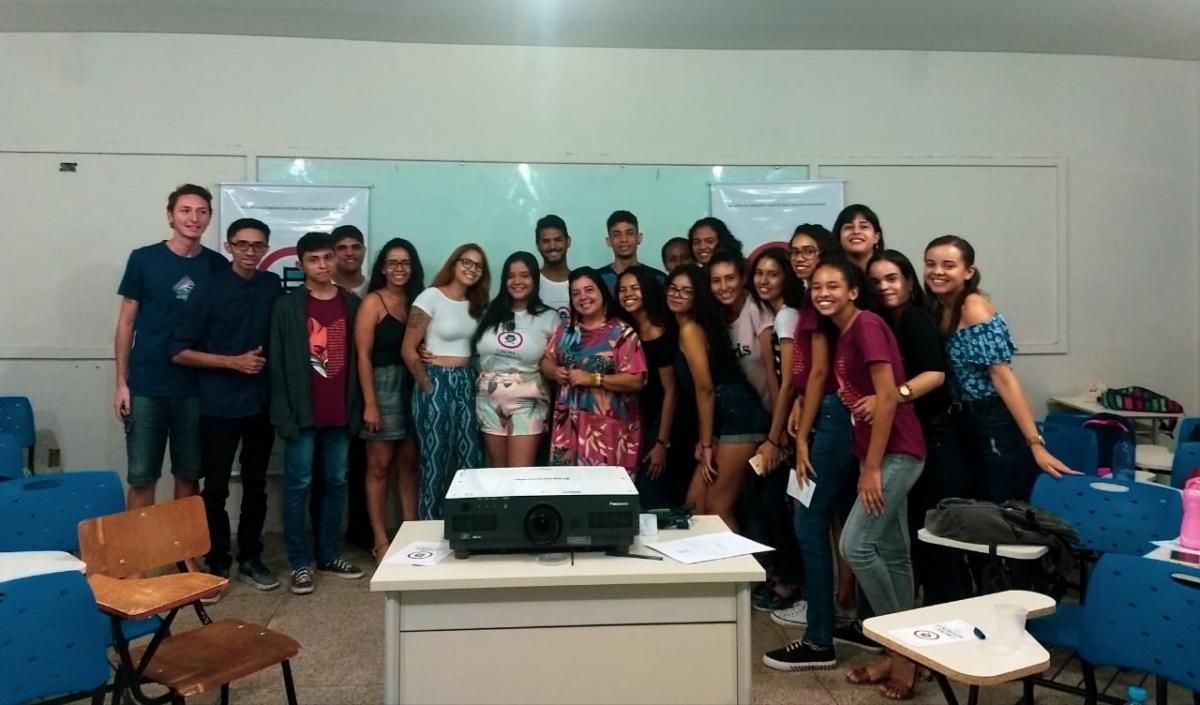 Circuito Universitário de Cinema traz filmes e debates para dentro das salas de aula