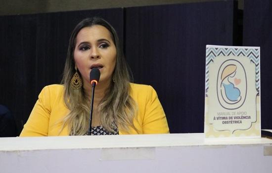 Projeto treina profissionais para identificar marcas de violência doméstica
