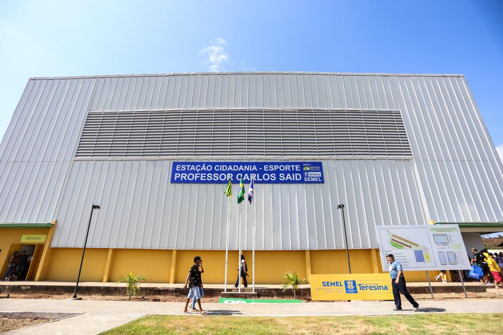 Teresina terá núcleo do Programa de Esporte e Lazer da Cidade