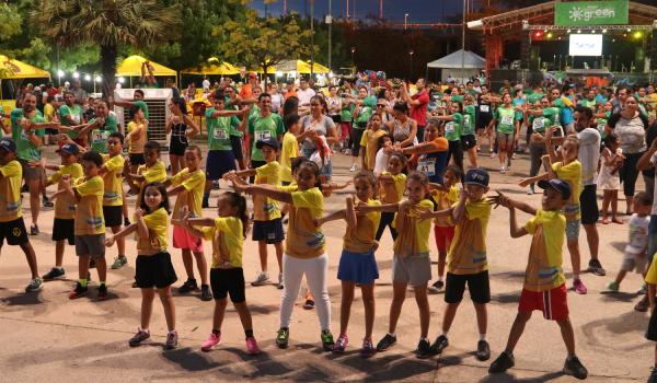 Vem Pro Parque inicia neste sábado (7) com diversas atrações e serviços na Potycabana