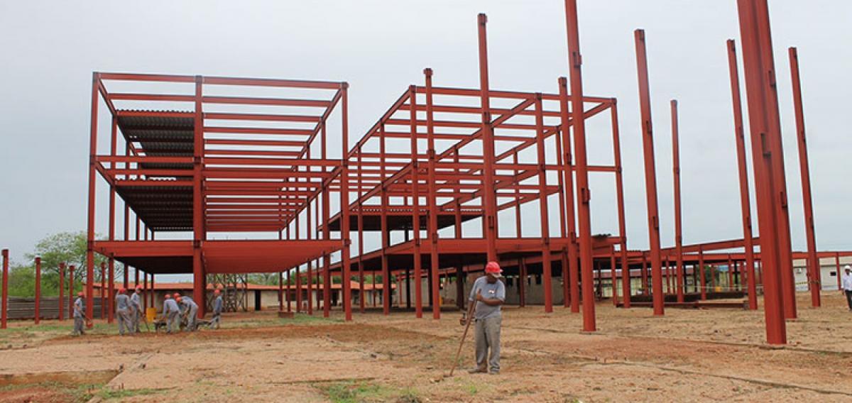 Obras do Novo Hospital de Picos serão retomadas após decisão judicial