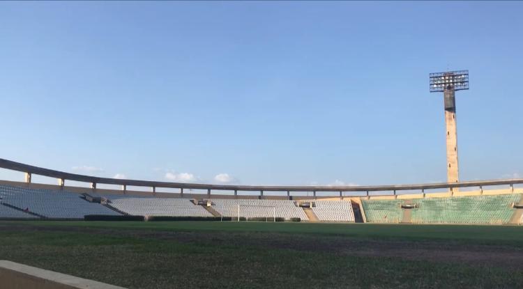 Federação de Futebol do Piauí amplia prazo para entrega de laudos dos estádios para 2020