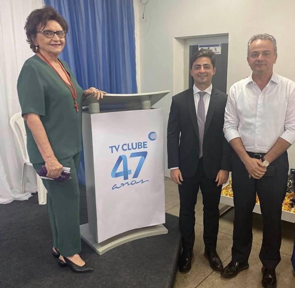 A Força da Notícia: A TV Clube completa 47 anos com informação de qualidade
