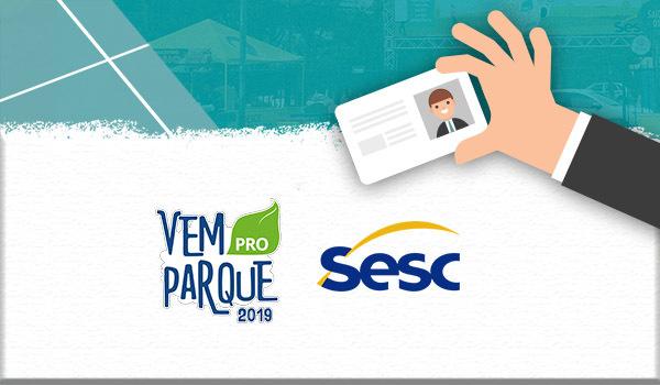 Vem Pro Parque terá emissão gratuita de documentos