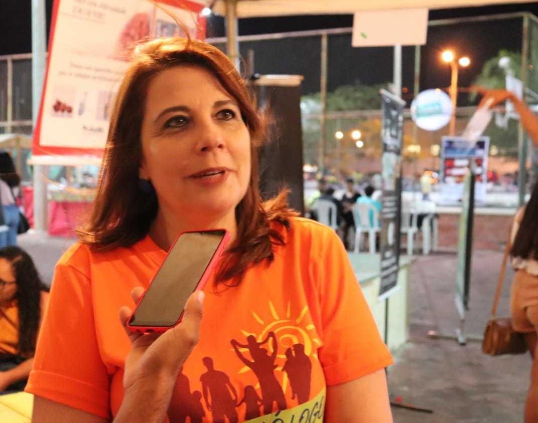 Sesc promove serviços de fonoaudiologia no Vem pro Parque