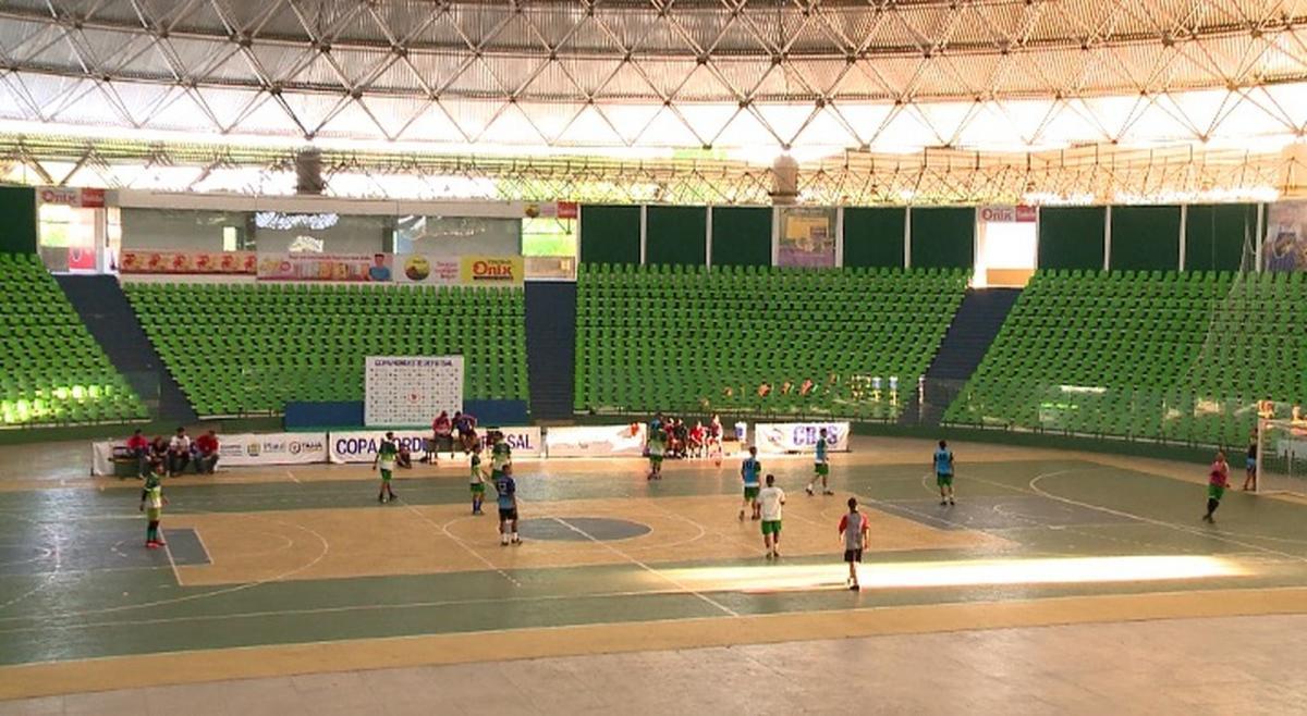 Decisão do campeonato piauiense de futsal acontece nessa terça (10)