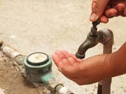 População de Elesbão Veloso está há cinco dias sem abastecimento d'água
