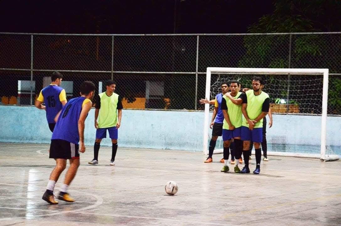 Zoonoses e Guarda Municipal disputam final no futsal da Copa do Servidor