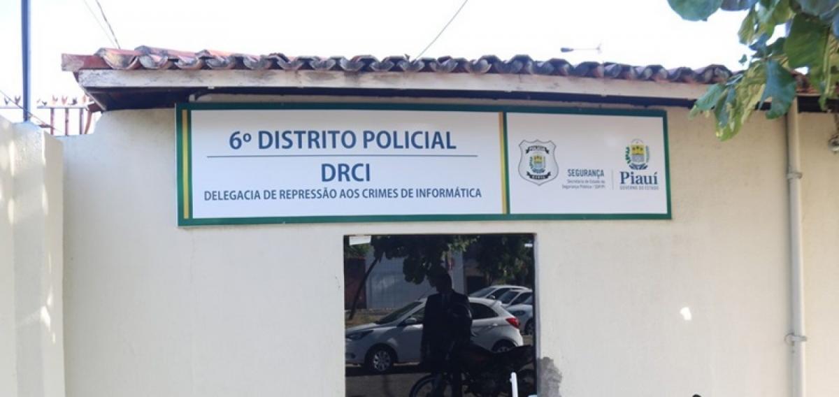 Polícia prende acusados de estelionato em operação em Teresina