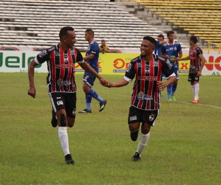 River encara o Sampaio Corrêa na Pré-Copa do Nordeste nesta quarta-feira