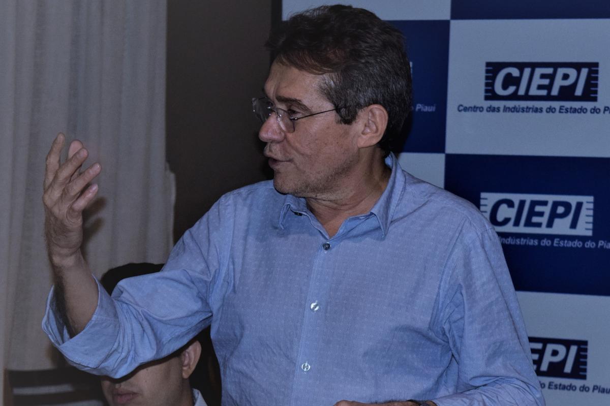 CIEPI realizará pesquisa que engloba o setor industrial do Piauí