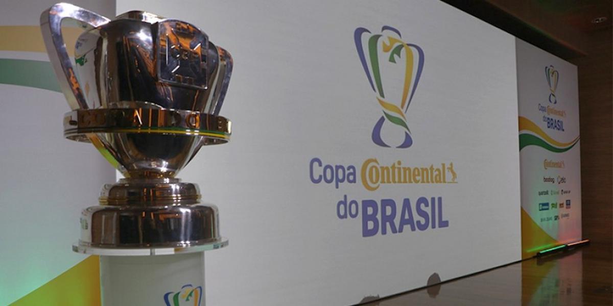 Sorteio define adversários de Altos e River na Copa Brasil 2020