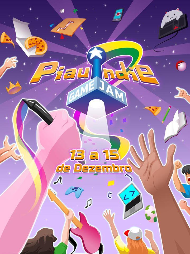 Sebrae realiza competição de desenvolvimento de jogos nesta sexta-feira (13)
