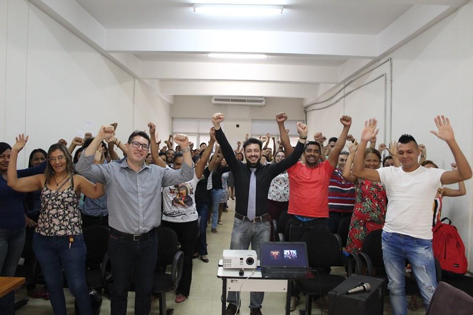 Projeto Balcão do Trabalhador promove qualificação profissional através de Workshop nesta terça (17)