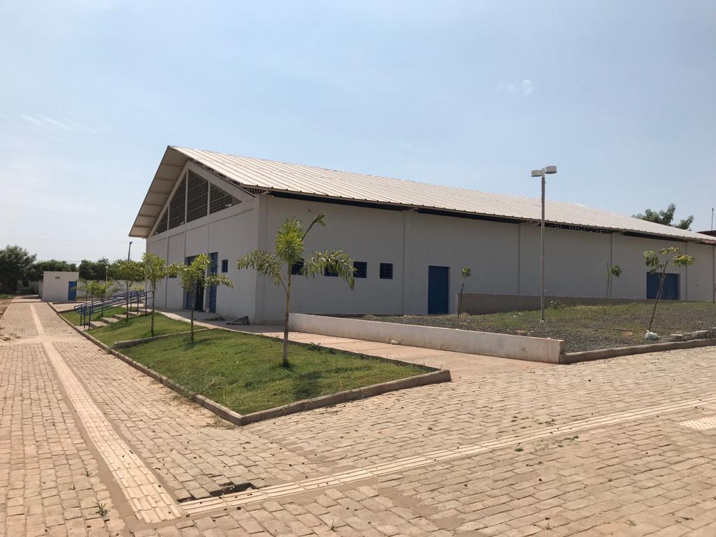 Mercado Público assegura fonte de renda para famílias do bairro Satélite